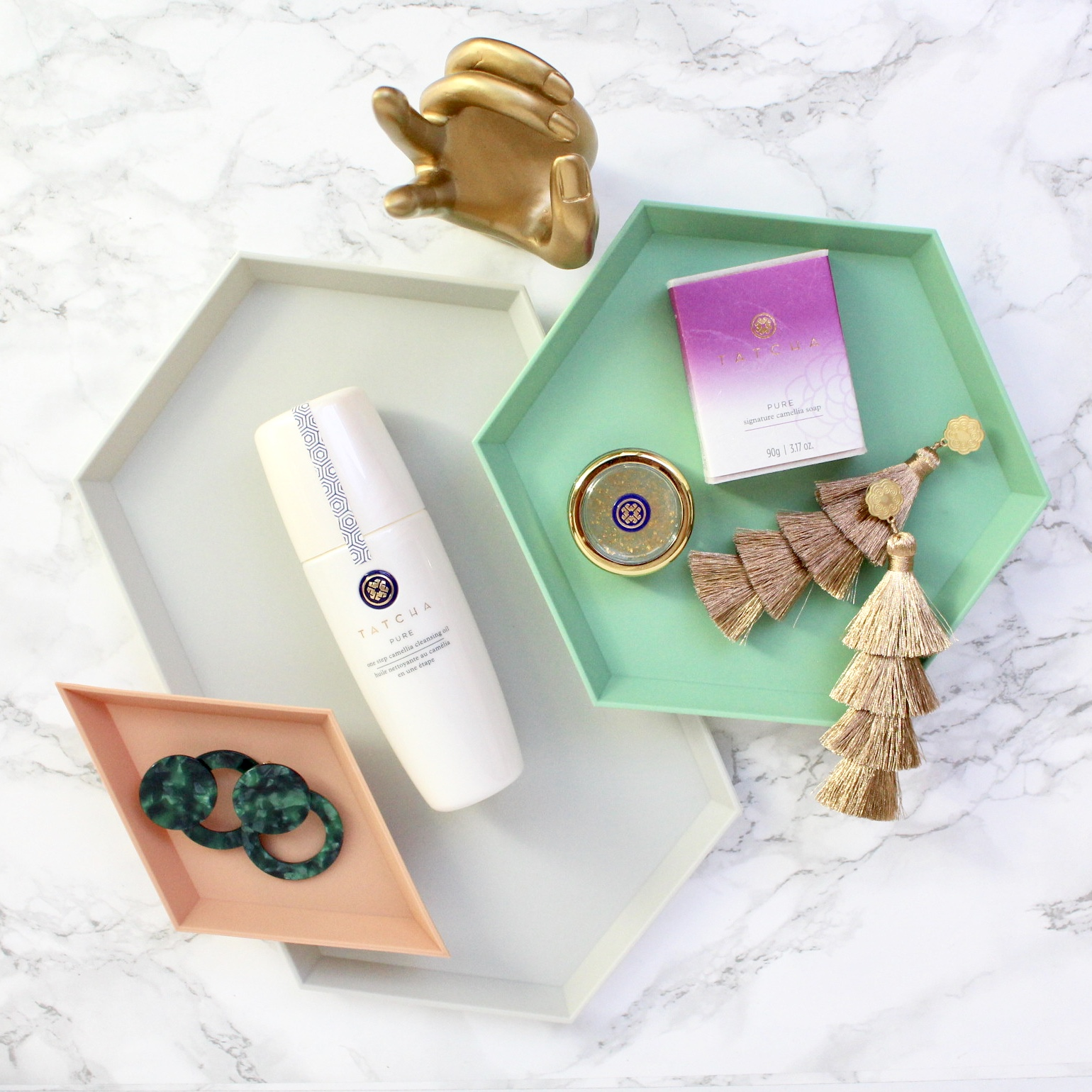 Tatcha Holiday